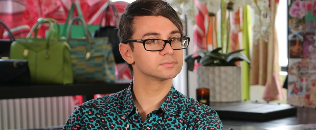 """Christian Siriano Sets the Record Straight on His """"Feud"""" With Melissa McCarthy"""