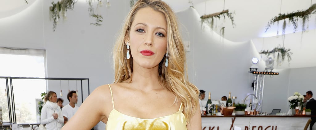 Charlotte Tilbury Just Spilled the Beans on Blake Lively's Best Beauty Secret