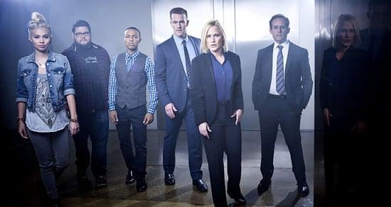 CBS Cancels 'CSI: Cyber,' Ending the 16-Year 'CSI' Franchise Run