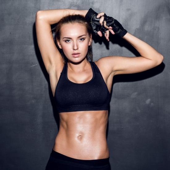 A Post-Breakup Body Workout