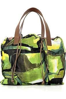 Trend Alert: The Bag Bazaar