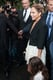 Jennifer Lopez arrived at the Chanel show in Paris holding hands with daughter Emme.
