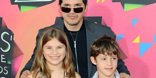 Why John Leguizamo Doesn't Want His Kids To Go Into Show Biz