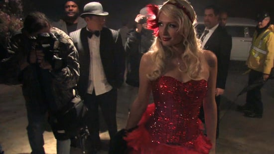 Video: Paris Hilton's 30th Birthday Party