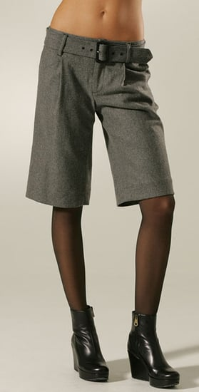 Come Fab Finding With Me: Winter Shorts For Work