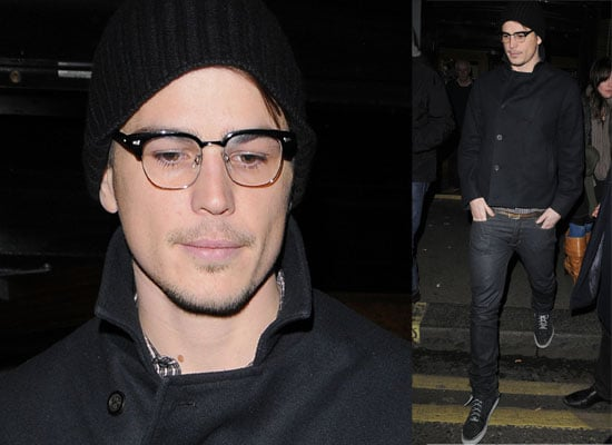 Photos Of Josh Hartnett Out In London, Is He Heading To Broadway Next?