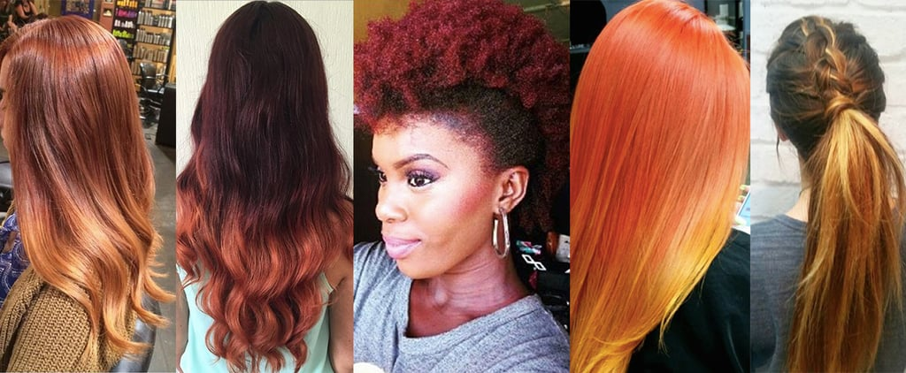 13 Reasons Leaf-Colored Hair Should Be Your Next Rainbow Look