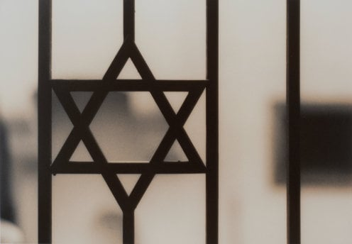 Religious Hate Crimes Down, Except Against Jews