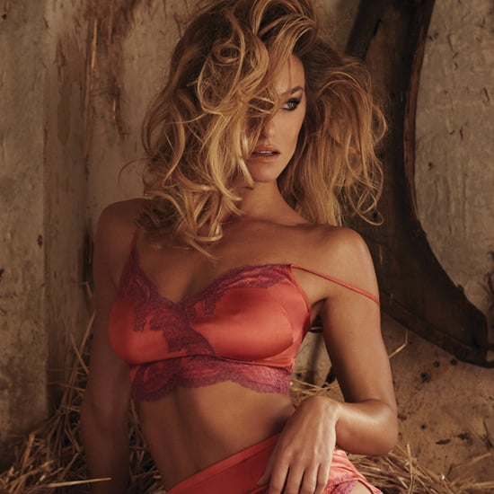 Bar Refaeli Agent Provocateur Campaign 2015