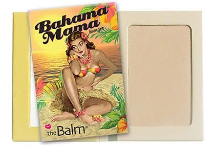 The Balm Bahama Mama Matte Bronzer