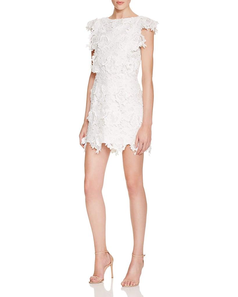 Endless Rose 3D Lace Dress ($98)