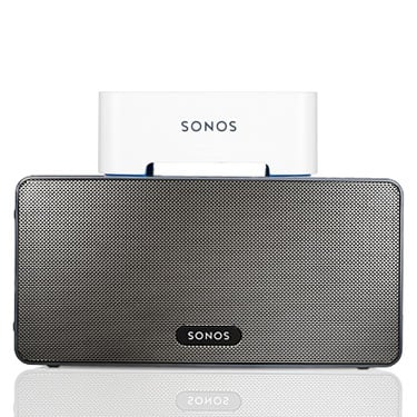 Sonos Play:3 + Bridge ($299)