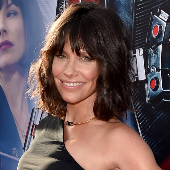 Evangeline Lilly Gives Birth to Second Baby