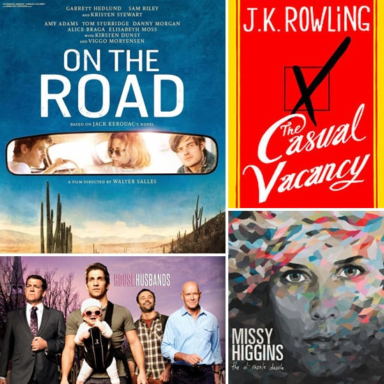 Editors' Pop Culture Picks: What We're Watching, Listening to and Reading This Month