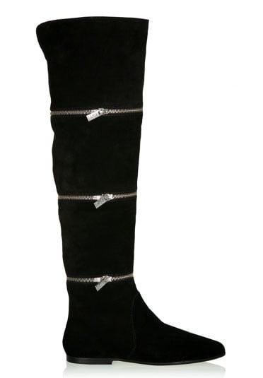 Simply Fab: Kors Michael Kors Multi Zip Boot