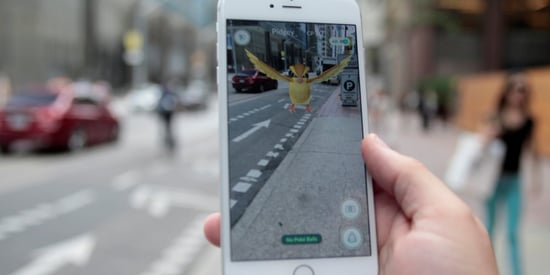 Pokémon Go Admits Data Access Fail, But The Fix Won't Ease Your Privacy Concerns