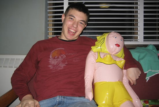 Man Replaces Ex With Identical Sex Doll