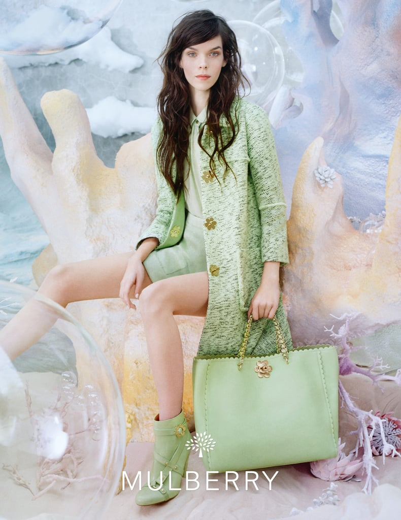 Mulberry Spring 2013