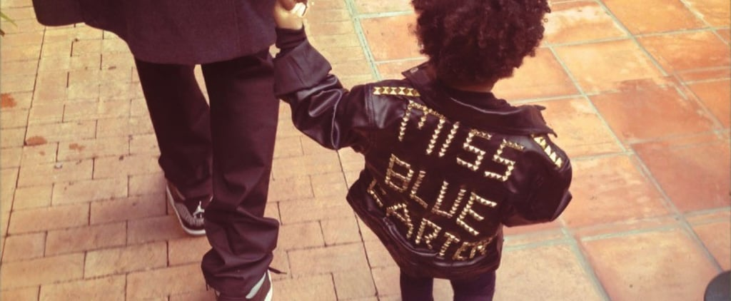 Blue Ivy Carter's Most Fashionable Moments So Far!