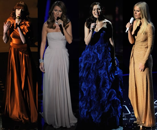 Vote for the Star with the Best Performance Outfit at the Oscars 2011 2011-02-27 21:15:25