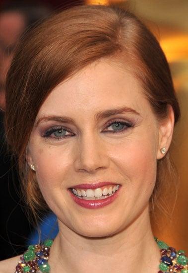Amy Adams's Makeup at the 2009 Oscars