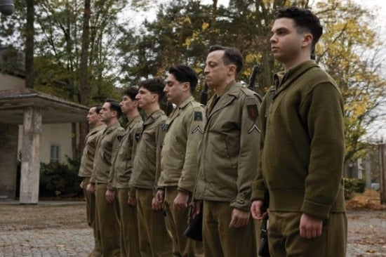 Movie Review of Inglourious Basterds