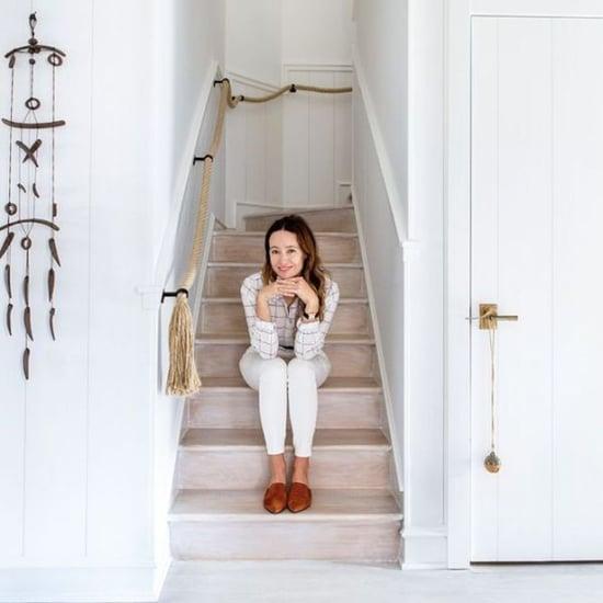 Jenni Kayne's Home In Lake Tahoe By Domino Magazine