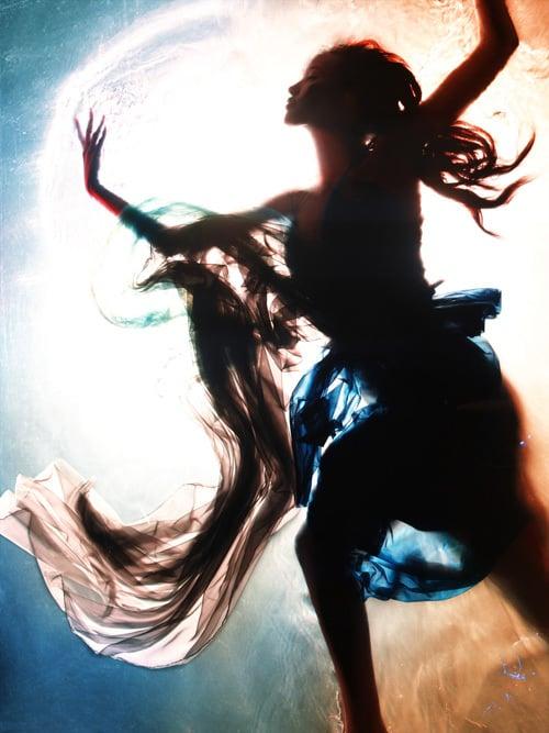 #5: Underwater Dance