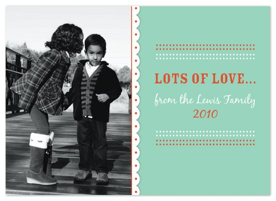 Valentine's Day Cards on Minted.com