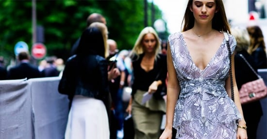 15 Late-Summer Wedding Dresses That Are Fashion-Girl Approved