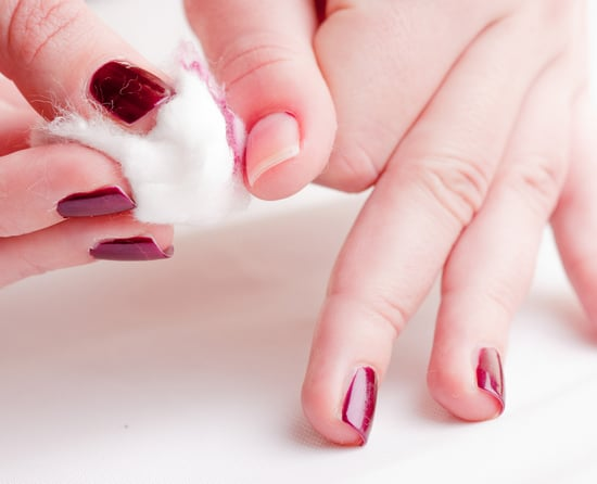 How to Stop Polish Remover From Drying Out Your Nails