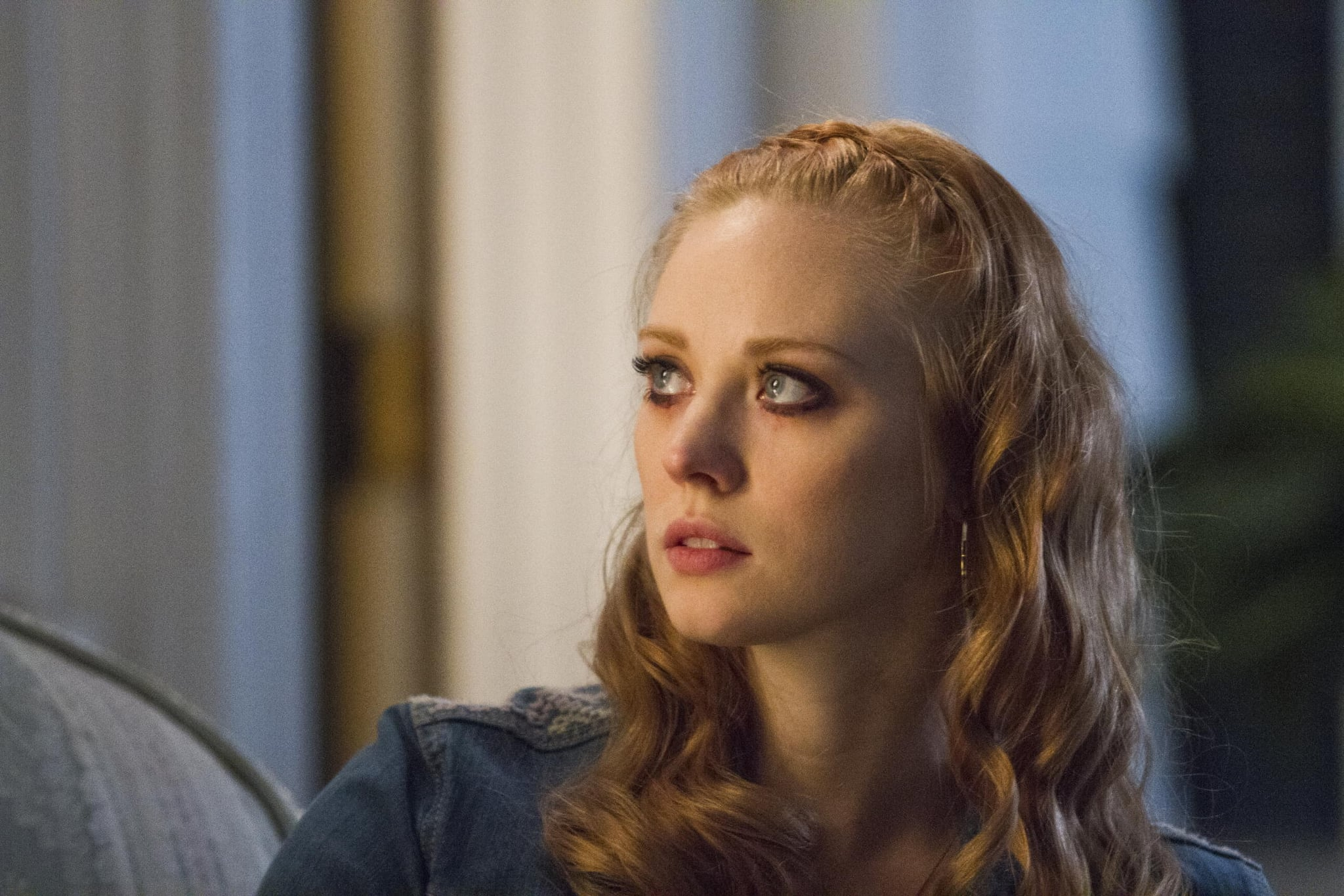 Deborah Ann Woll as Jessica.