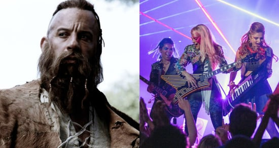 What's Behind This Weekend's Box Office Slump?
