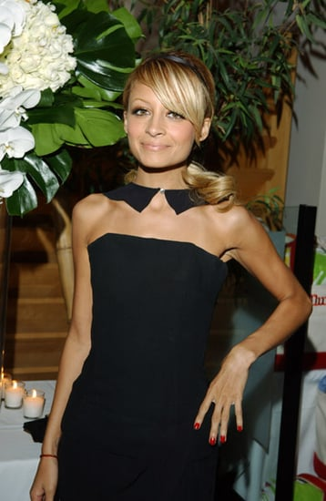 Bad Idea of the Week #2: Nicole Richie to Help Overweight Kids