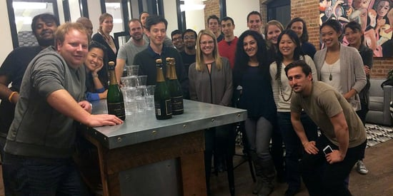 LIES, BOOZE, AND BILLIONS: How one of the fastest-growing startups in Silicon Valley history raised $580 million then spiraled o