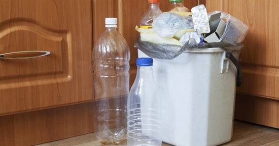 15 Things In Your Home You Should Trash Instead Of Clean
