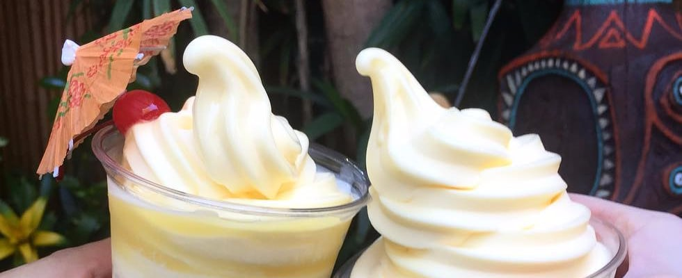 How to Get a Dole Whip at Disneyland Without Waiting in Line