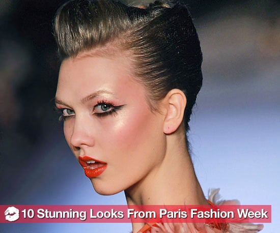 10 of the Most Beautiful New Looks From 2011 Spring Paris ...