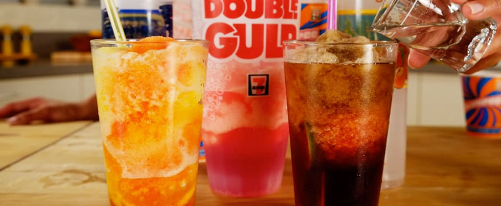 Toast to 7-Eleven's Birthday With a Slurry Slurpee