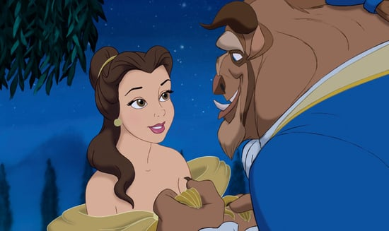 You'd Have to Be a Beast to Turn Down This Disney Proposal