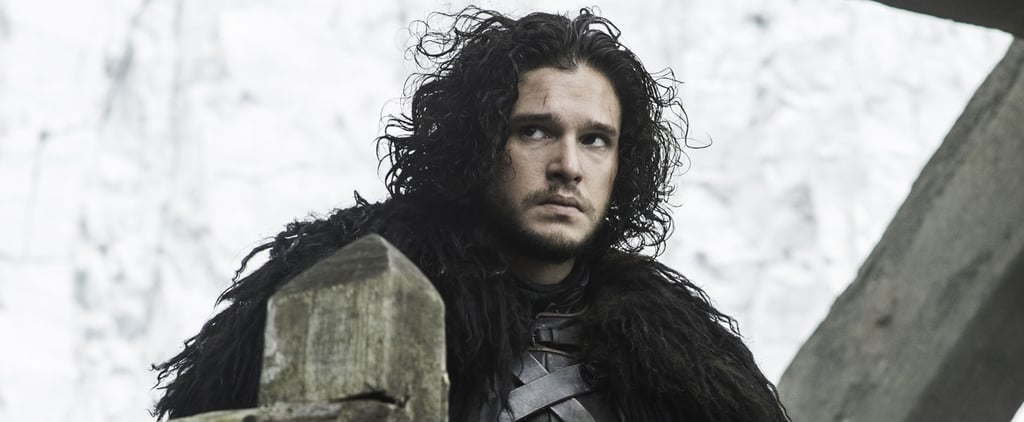 An Ode to Jon Snow, the Saddest, Sexiest Bastard in the Seven Kingdoms