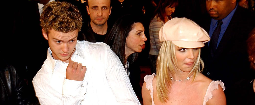 How Justin and Britney Created the Best Breakup Song in History