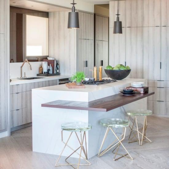 Construction-Free Kitchen Updates