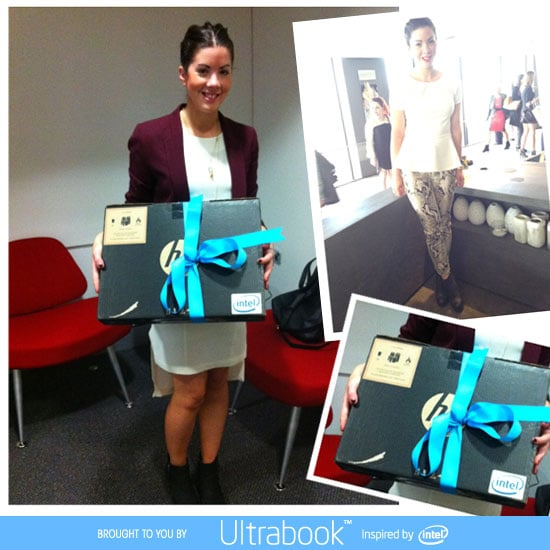 Meet the Fashion Week Front Row Street Style Winner of our Intel FabSugar Australia Winner: Elise Crossman!