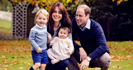 Prince William Worries About Not Being Around to See George and Charlotte Grow Up