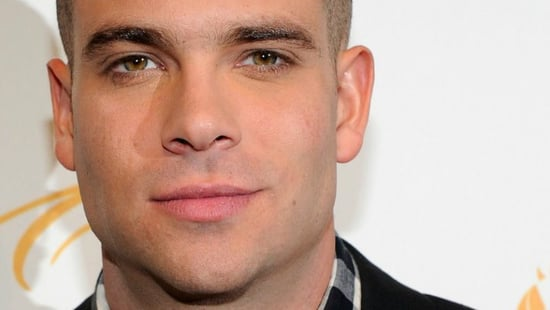 Mark Salling: 15 Sexiest Photos Of The 'Glee' Actor
