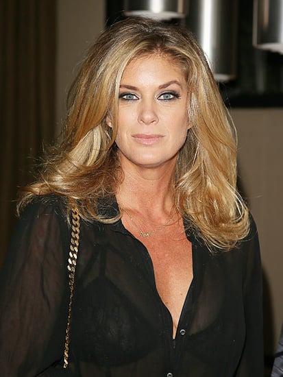 Why Supermodel Rachel Hunter Went from Wanting Plastic Surgery to 'Absolutely No Longer Wanting It'