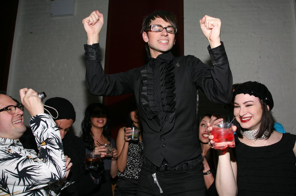 Happy Birthday to the Fierce Christian Siriano!