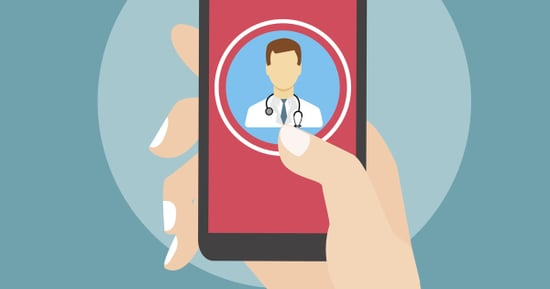 Virtual Doctor Visits May Not Be Best For Urgent Care