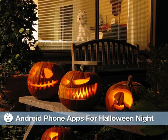 Halloween Android Apps